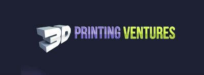 3D Printing Venture Capital