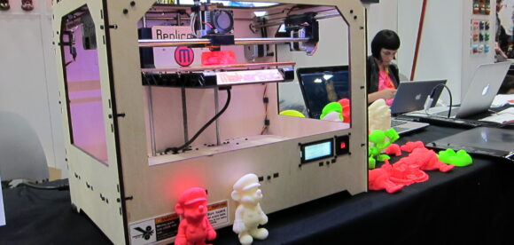 3D Printing Investments – Multi Billion Dollar Firms Buying Into 3D Printing Firms